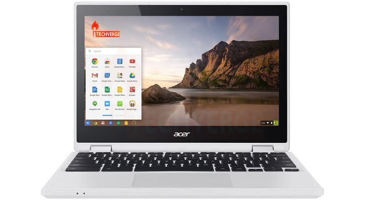 2018 Newest Acer R11 11.6