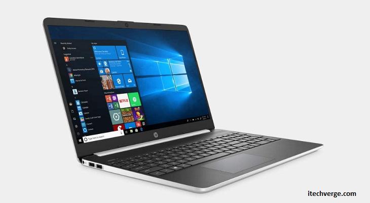 2020 HP 15.6 HD Touchscreen Premium Home & Business Laptop