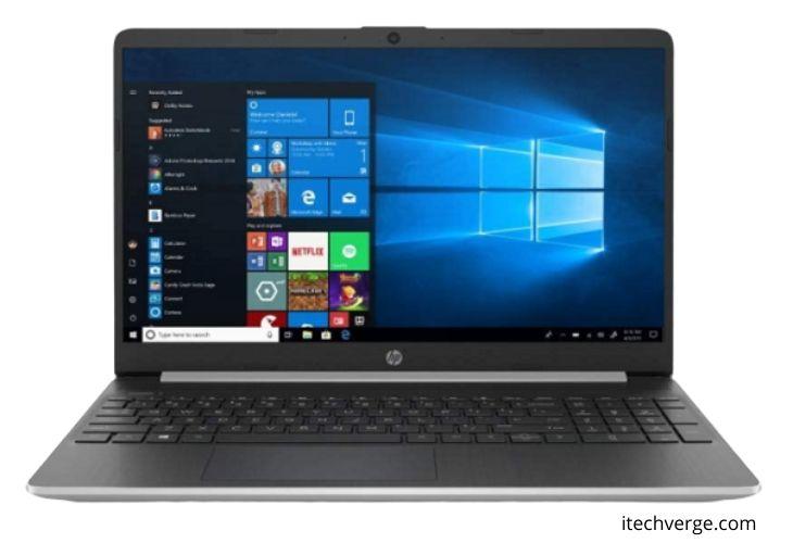2020 Hp Touchscreen Premium Laptop