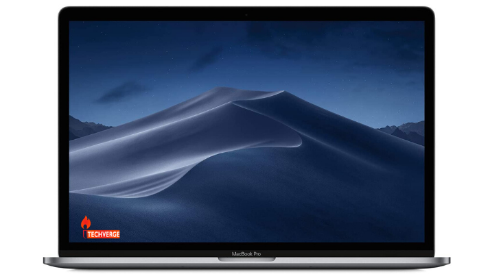 Apple MacBook Pro - 15-Inch Latest Model