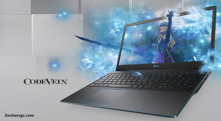 Dell Laptop Brand