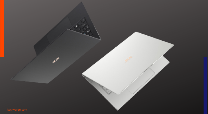 Swift 7 World's Thinnest and Slimmest Laptop