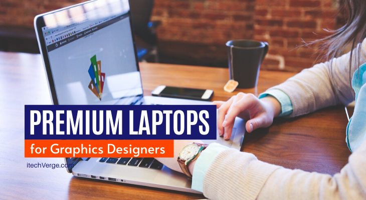 best laptop for graphic designers