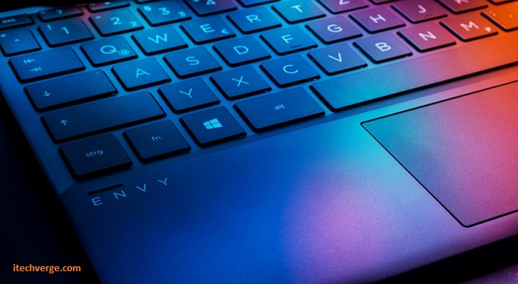 HP Laptop Brand