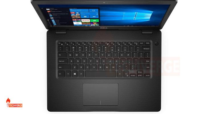2020 Dell Inspiron 14 Laptop