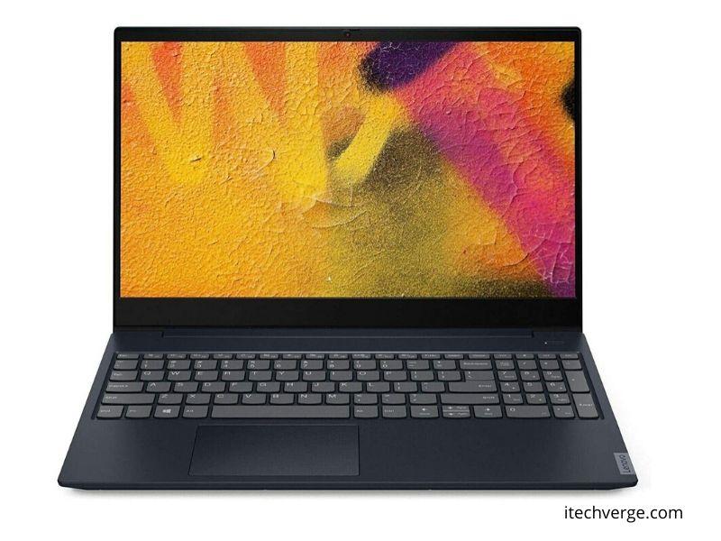 2020 Lenovo Ideapad S340 15