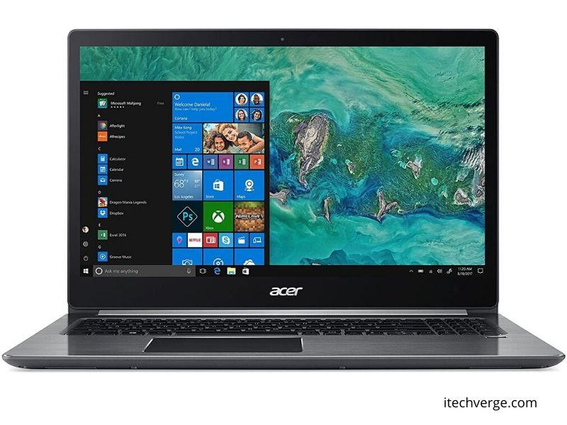 Acer Swift 3 SF315-41G-R6MP Laptop