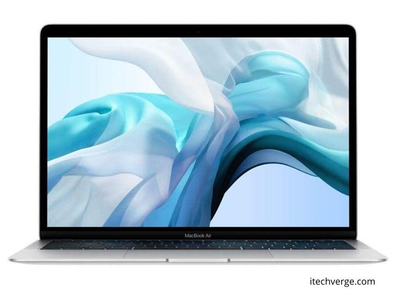 Apple MacBook Air (13-inch, 8GB RAM, 256GB Storage, 1.6GHz Intel Core i5)