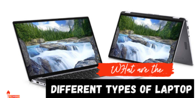 Different Types of Laptop