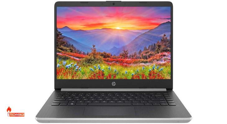 HP 14″ Laptop 7RP94UA