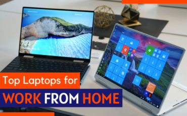 Best Laptop for Work from Home
